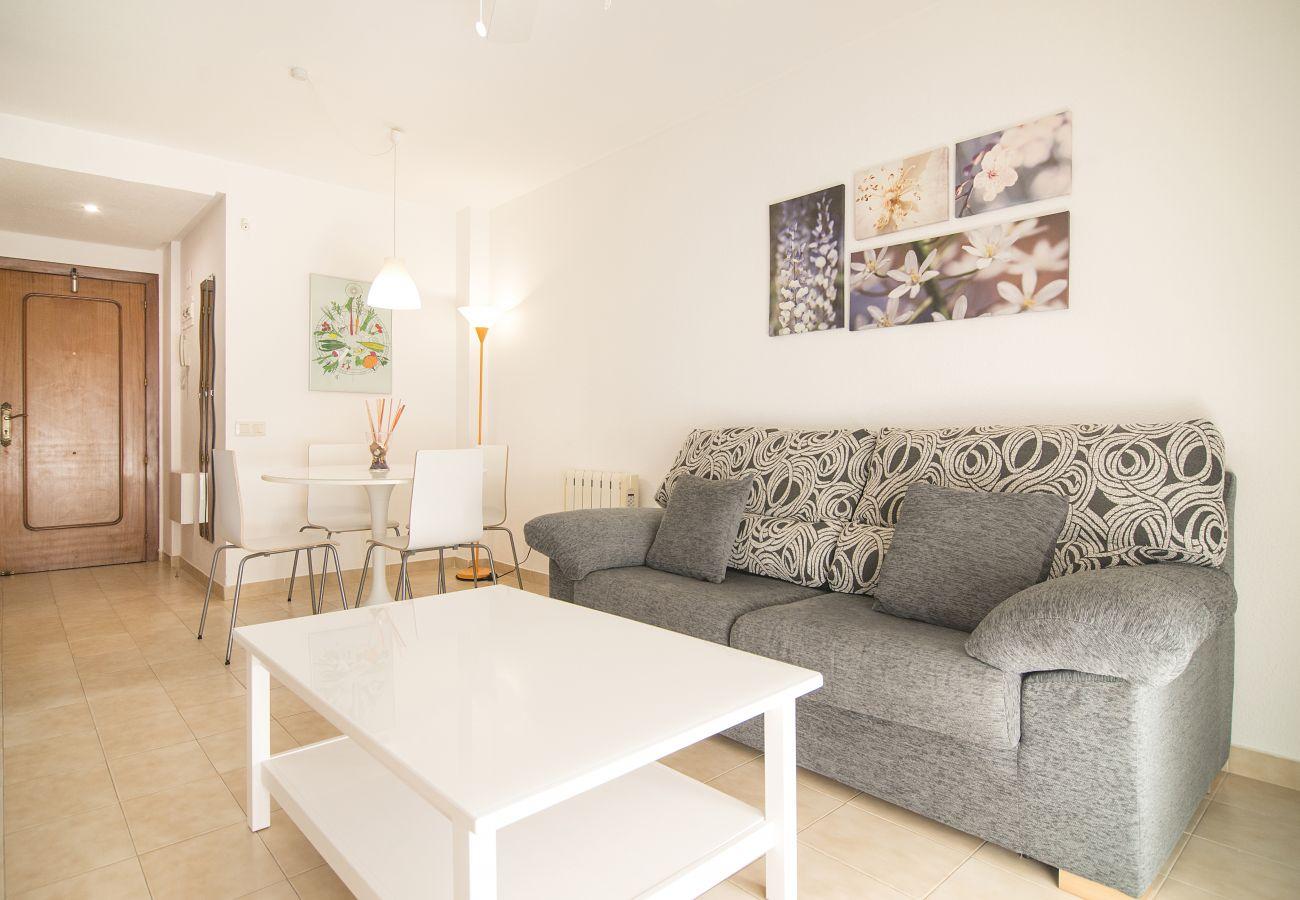 Apartment in Calpe / Calp - PARAISOMAR - *13B