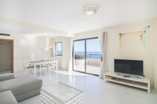 Apartment in Calpe / Calp - PARAISOMAR - *17C