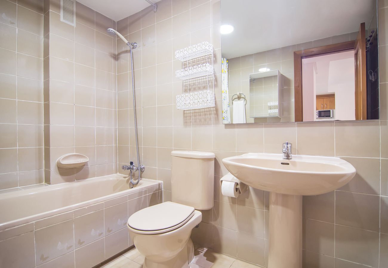 Apartment in Calpe / Calp - PARAISOMAR - *21B