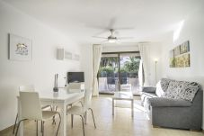 Apartment in Calpe / Calp - PARAISOMAR - *21B
