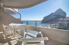Apartment in Calpe / Calp - PARAISOMAR - *39C