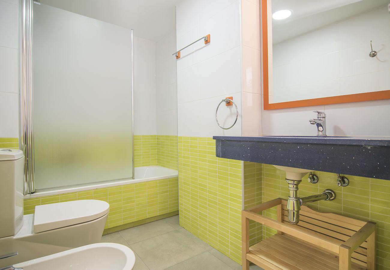 Apartment in Calpe / Calp - PARAISOMAR - *21A