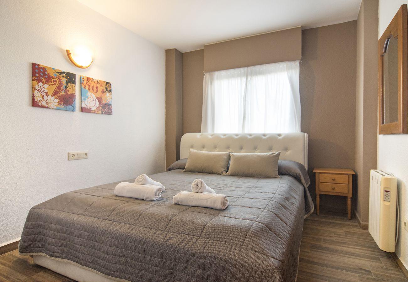 Apartment in Calpe / Calp - PARAISOMAR - 32A