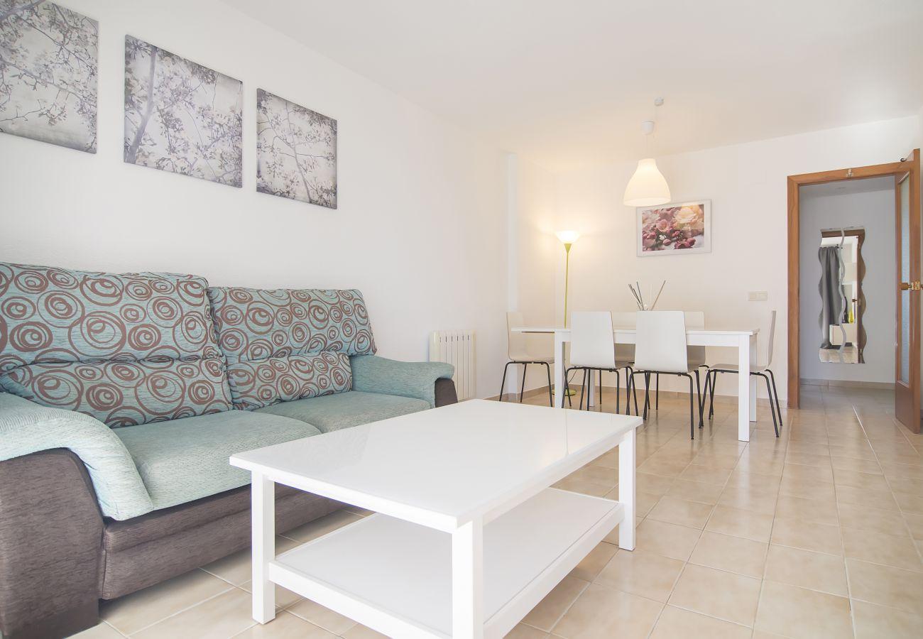 Apartment in Calpe / Calp - PARAISOMAR - *37A