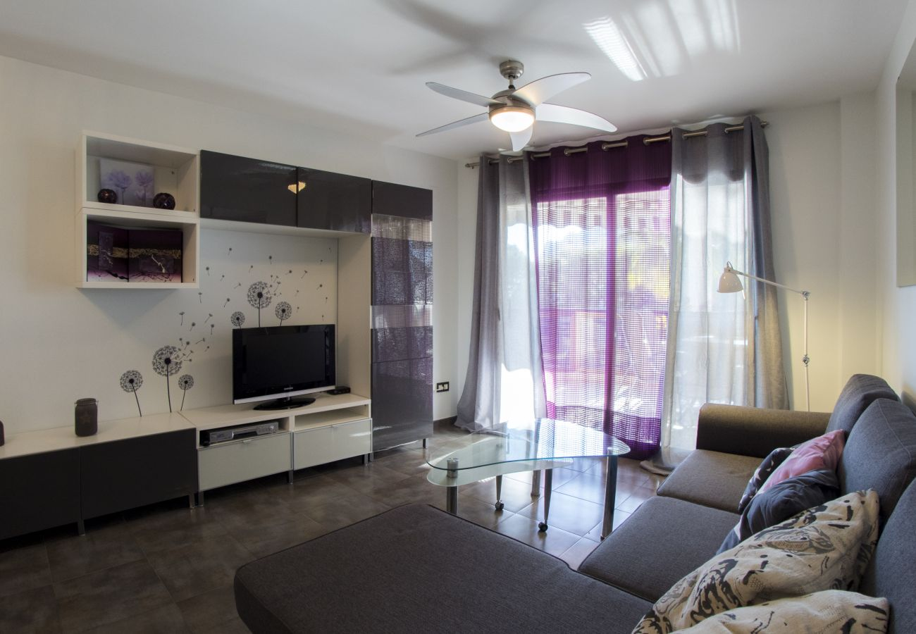 Apartment in Calpe / Calp - PARAISOMAR - 45A