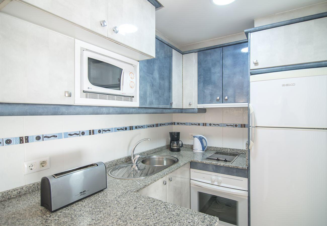 Apartment in Calpe / Calp - PARAISOMAR - *48C