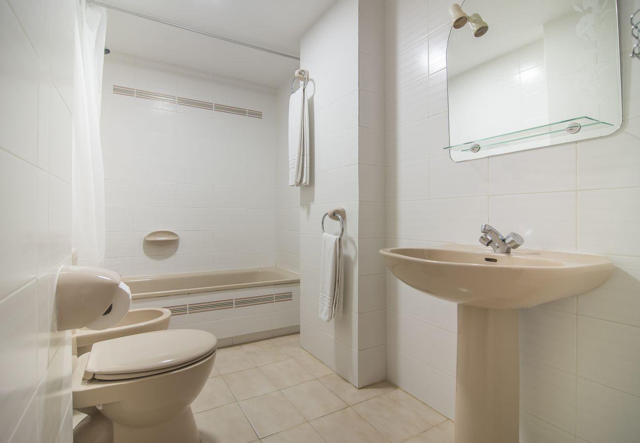 Apartment in Calpe / Calp - PARAISOMAR - 48D
