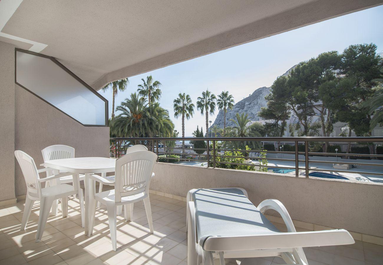 Apartment in Calpe / Calp - PARAISOMAR - 32C