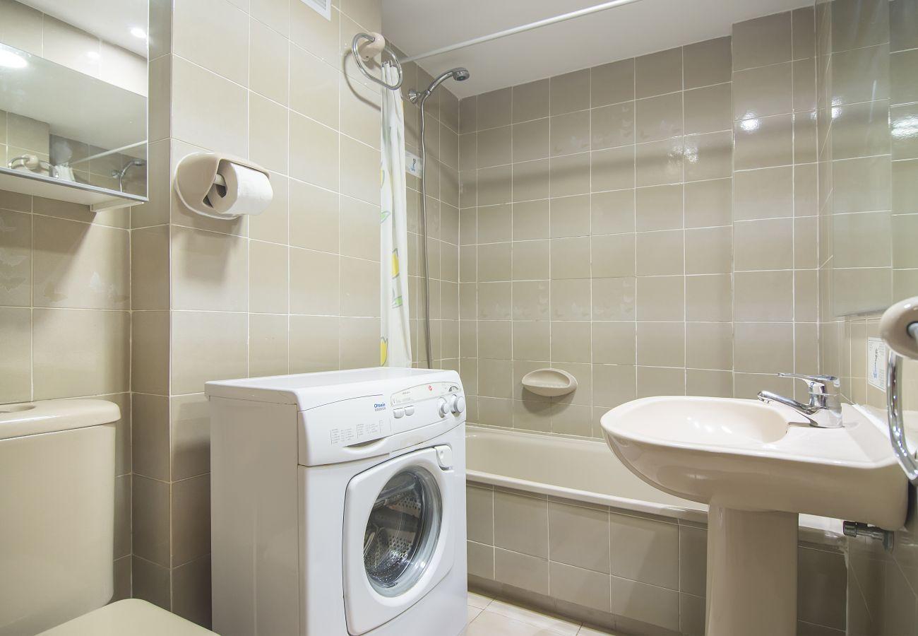 Apartment in Calpe / Calp - PARAISOMAR - *53C