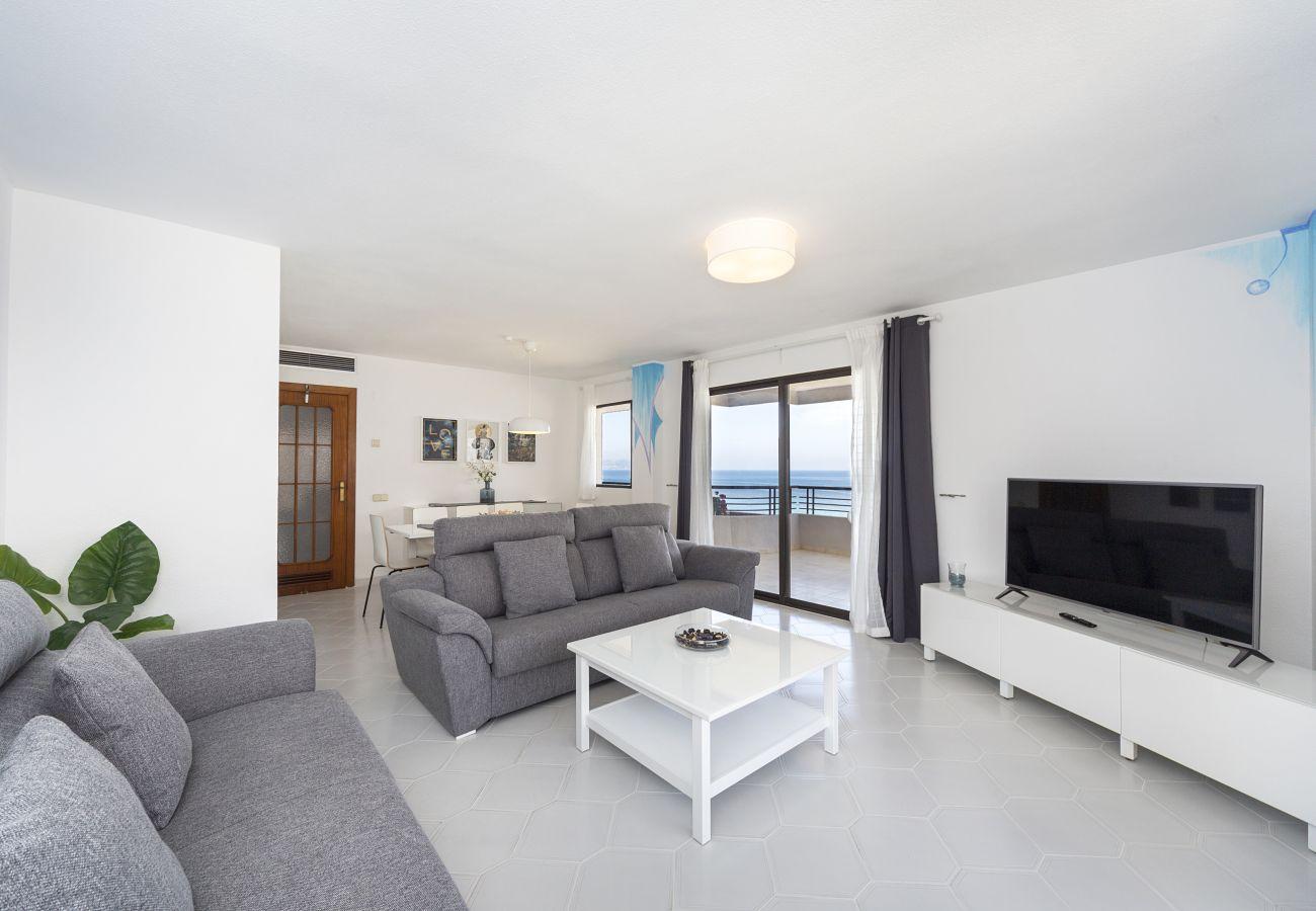 Apartment in Calpe / Calp - PARAISOMAR - *16C