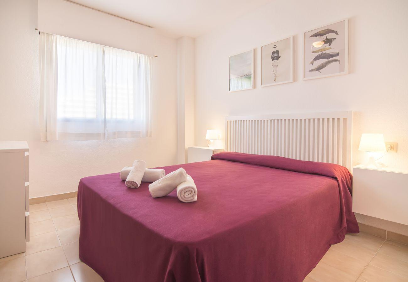 Apartment in Calpe / Calp - PARAISOMAR - *47D