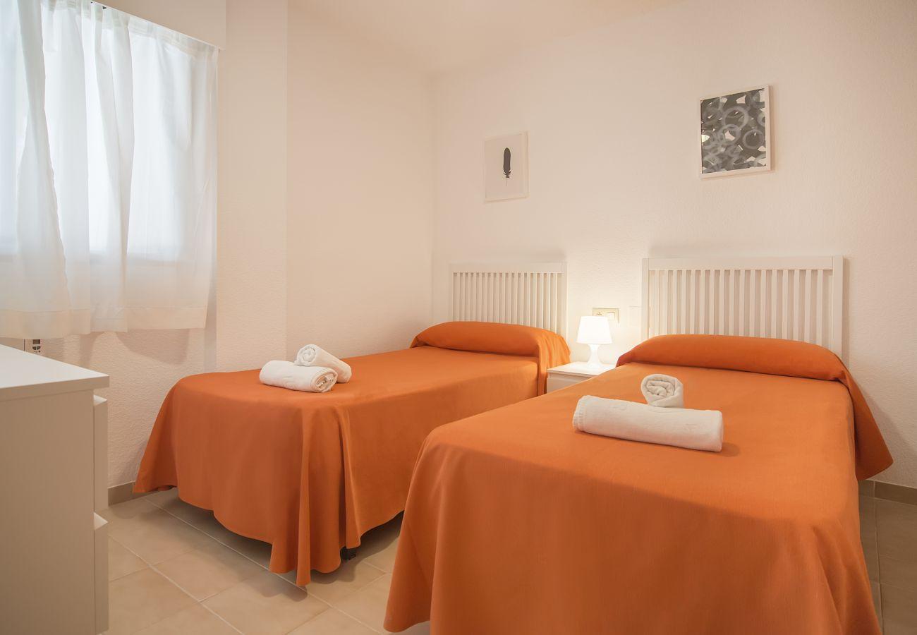 Apartment in Calpe / Calp - PARAISOMAR - 51B