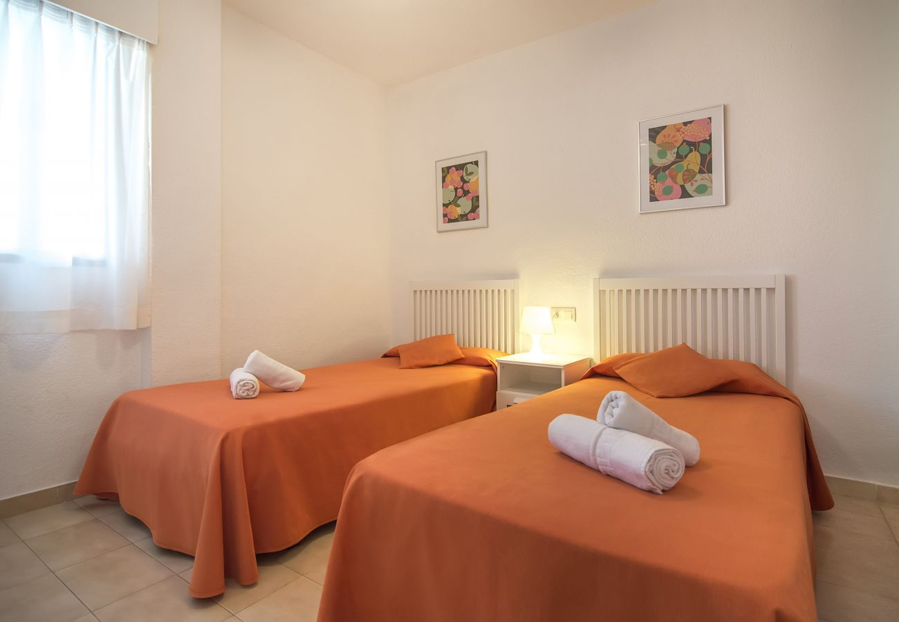 Apartment in Calpe / Calp - PARAISOMAR - *53B