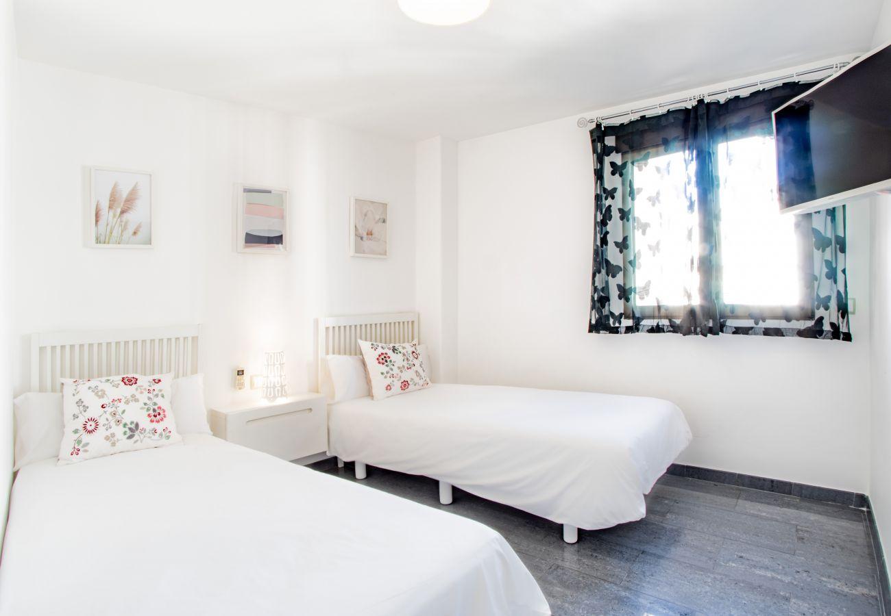 Apartment in Calpe / Calp - PARAISOMAR - *26BC