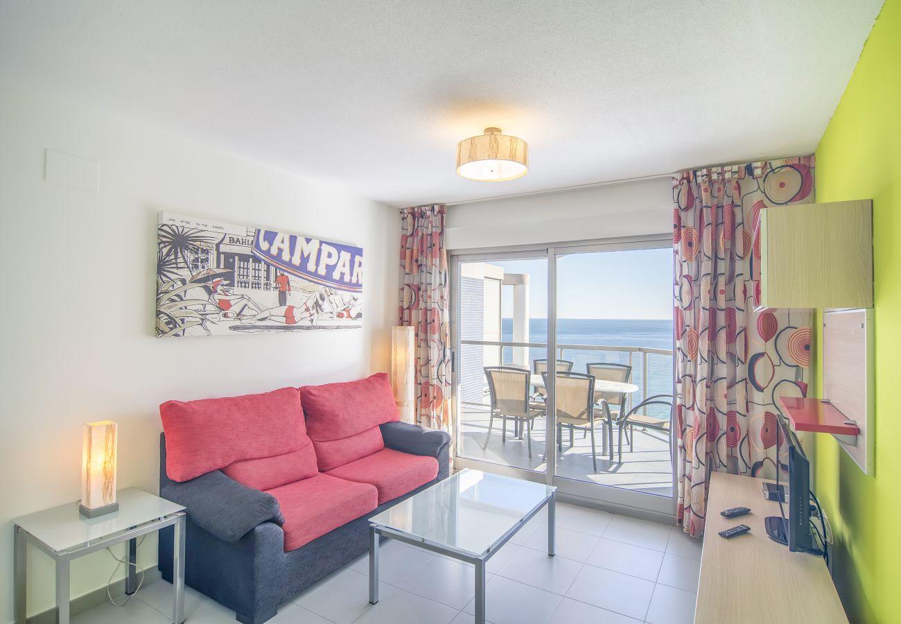 Apartment in Calpe / Calp - HIPOCAMPOS - 310A
