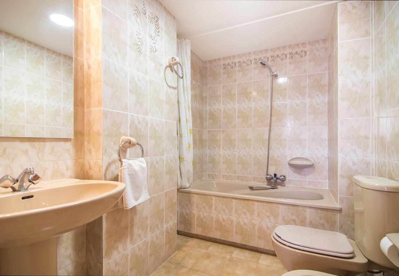 Apartment in Calpe / Calp - PARAISOMAR - 25C