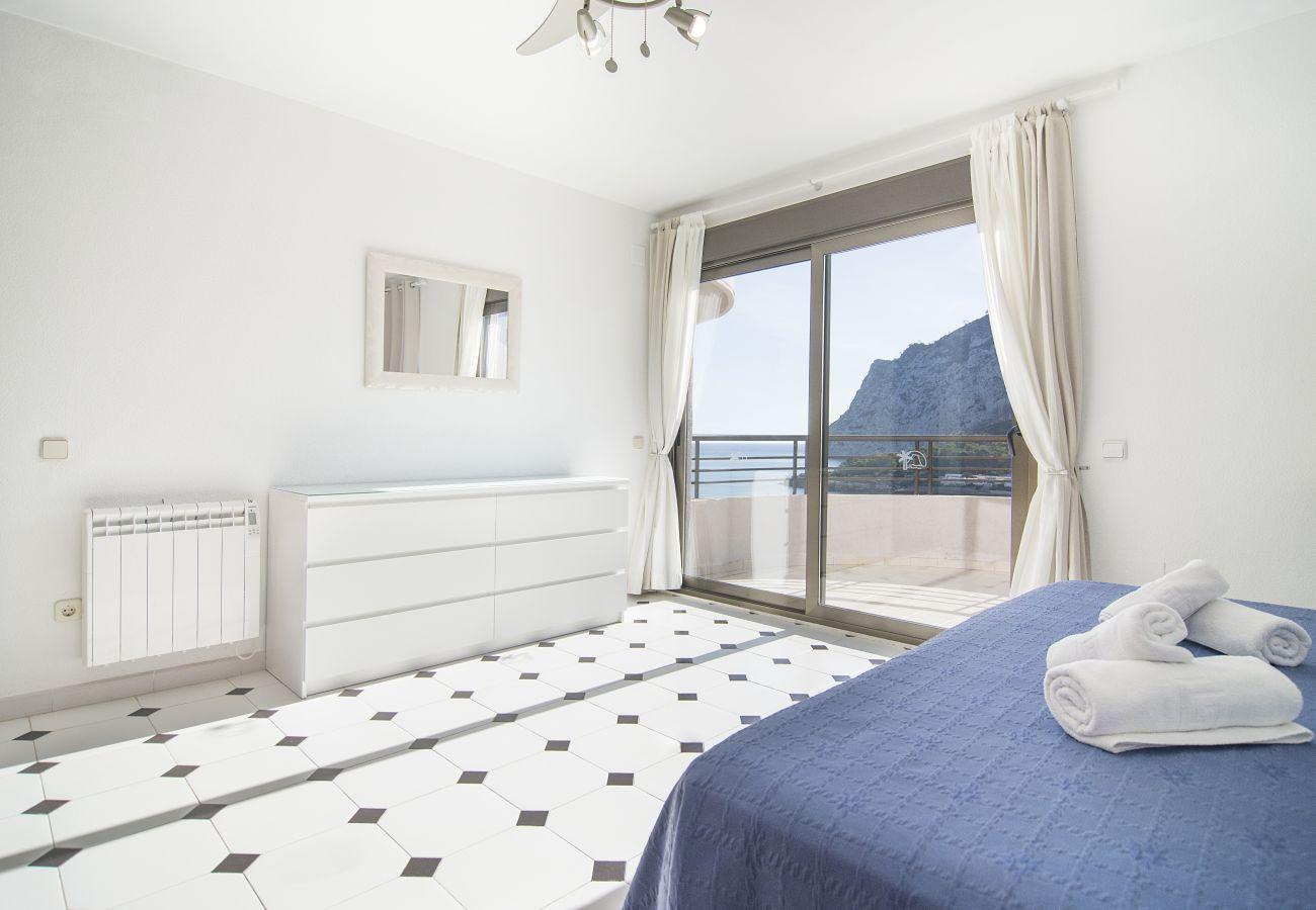 Apartment in Calpe / Calp - PARAISOMAR - 29BC