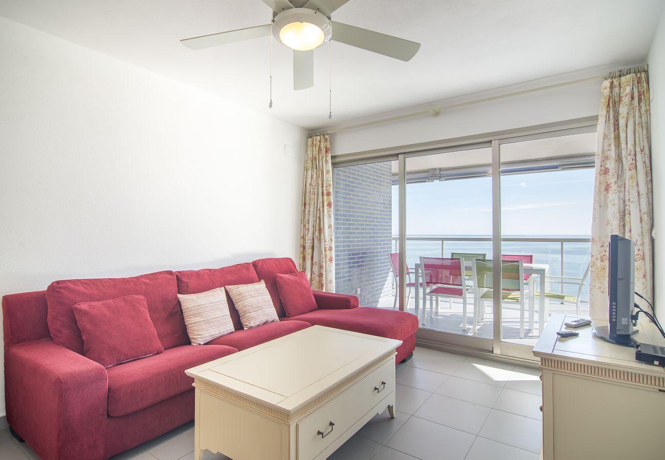 Apartment in Calpe / Calp - HIPOCAMPOS - 15B