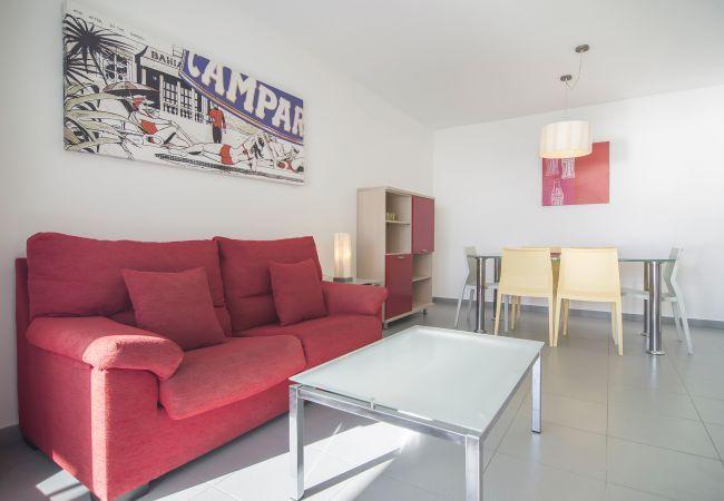 Apartment in Calpe / Calp - HIPOCAMPOS - 24C