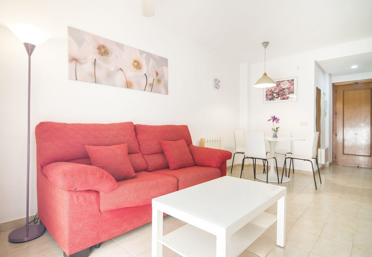 Apartment in Calpe / Calp - PARAISOMAR - *35C