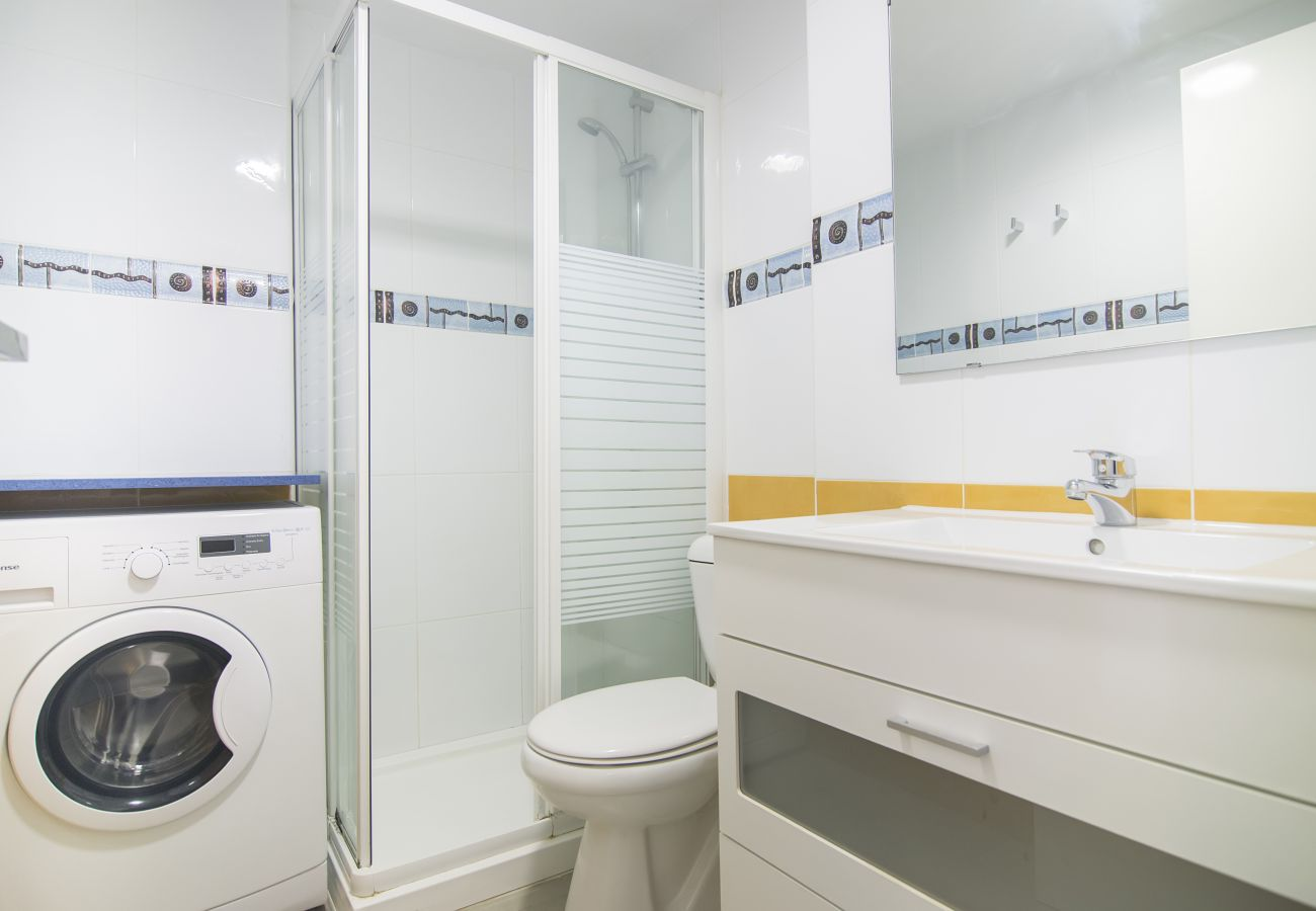 Apartment in Calpe / Calp - PARAISOMAR - *36B