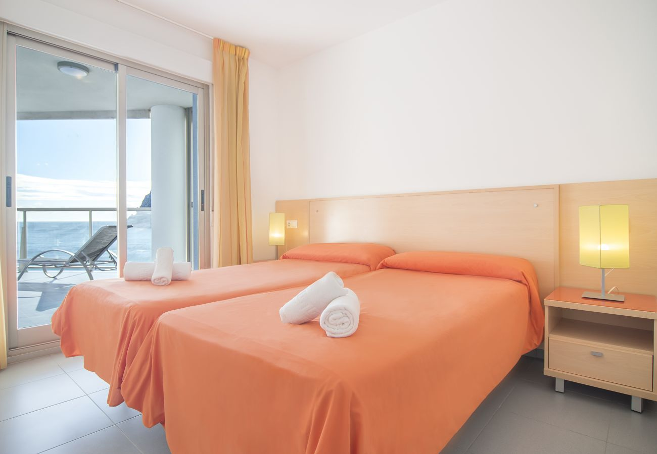 Apartment in Calpe / Calp - HIPOCAMPOS - 29B