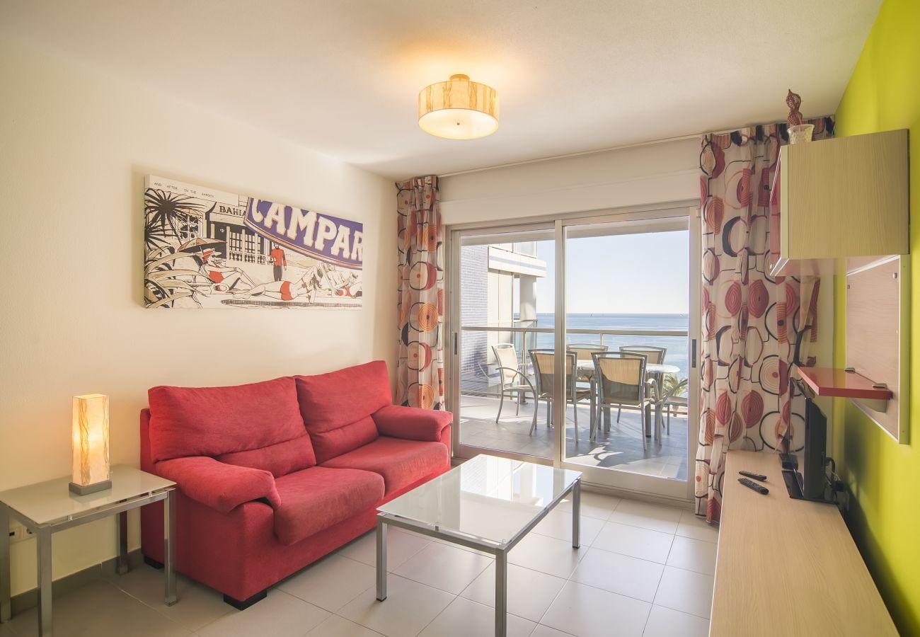 Apartment in Calpe / Calp - HIPOCAMPOS - 36A