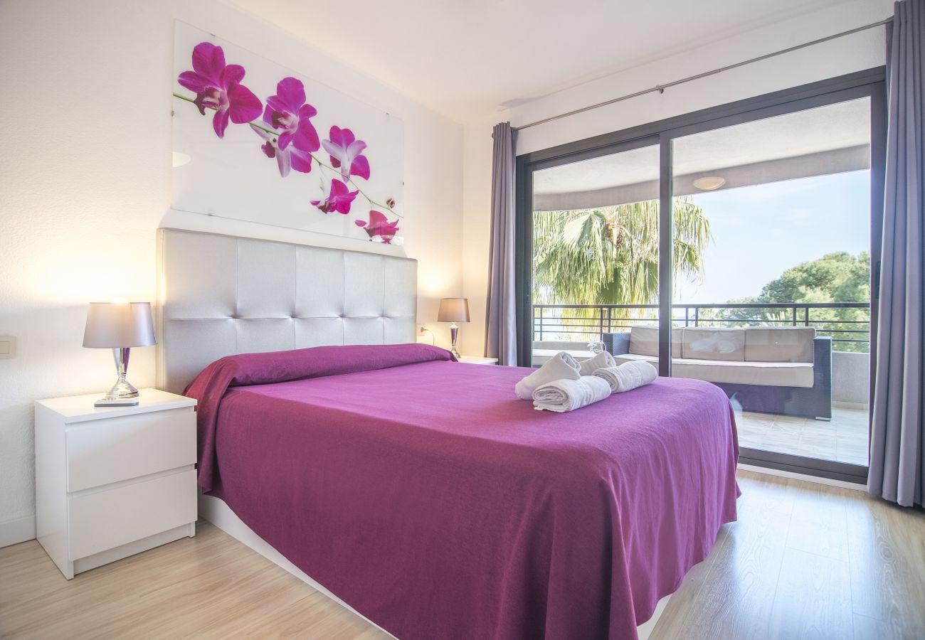 Apartment in Calpe / Calp - PARAISOMAR - 55B