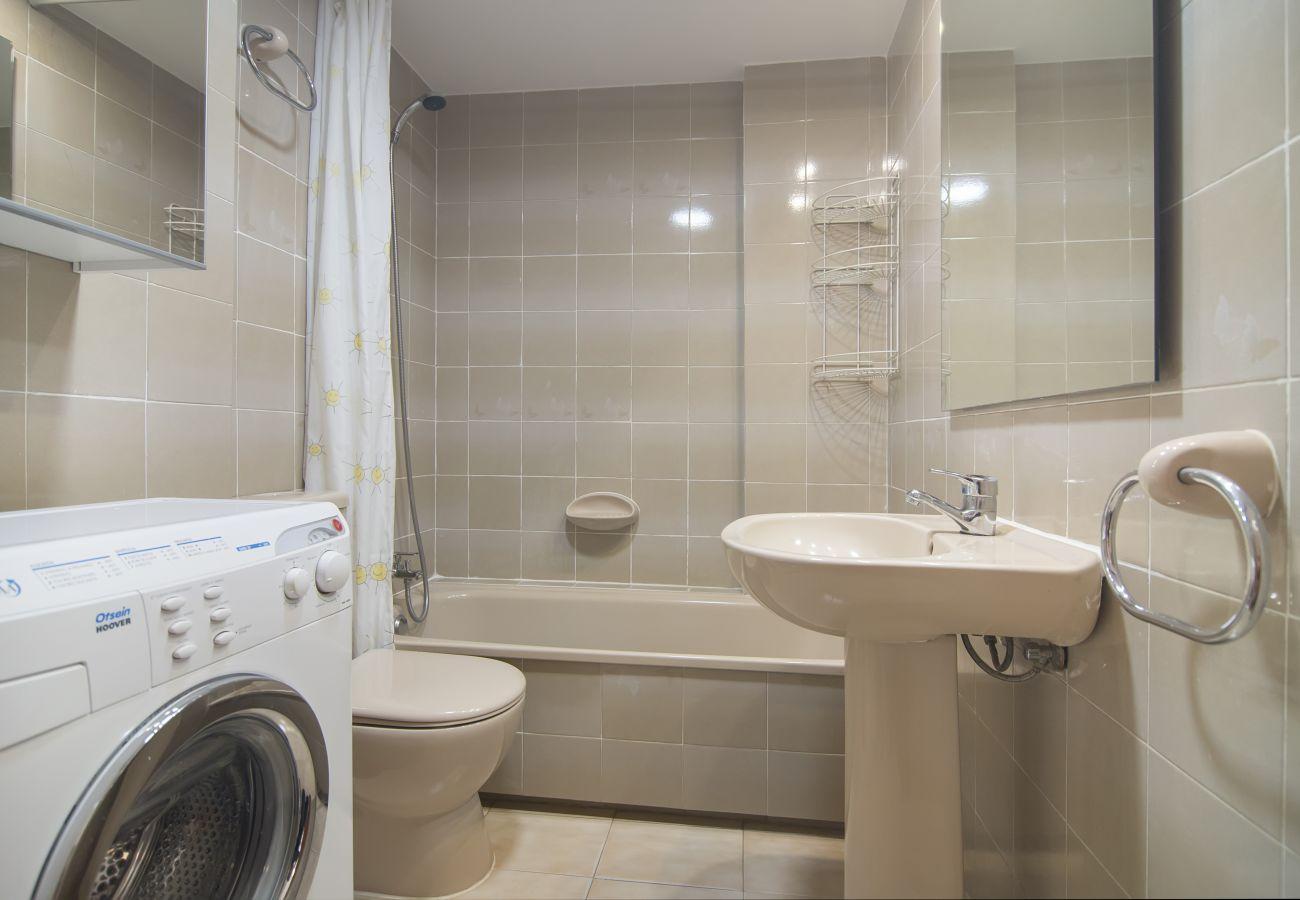 Apartment in Calpe / Calp - PARAISOMAR - *37C