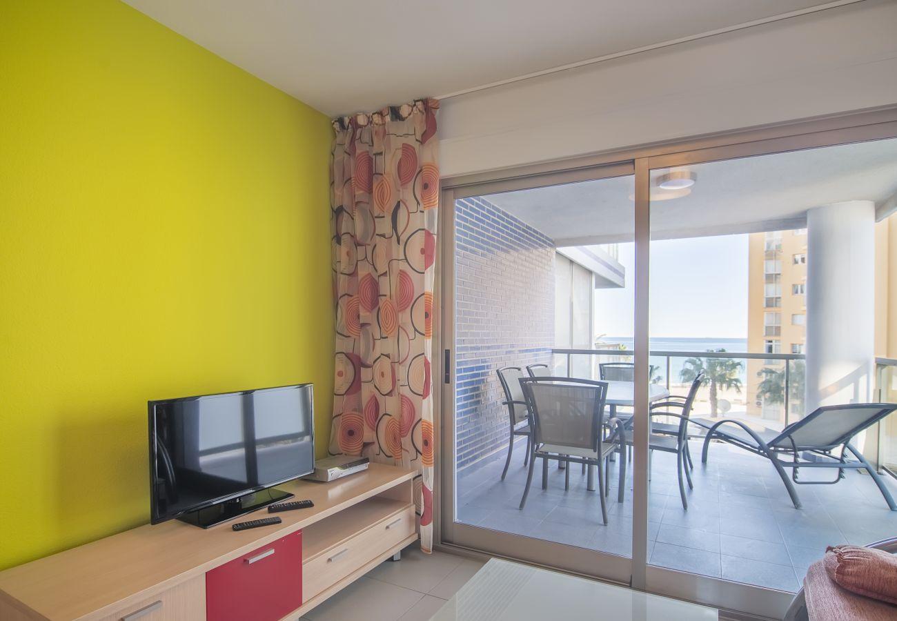 Apartment in Calpe / Calp - HIPOCAMPOS - 33C