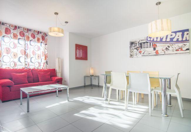 Apartment in Calpe - HIPOCAMPOS - 46C