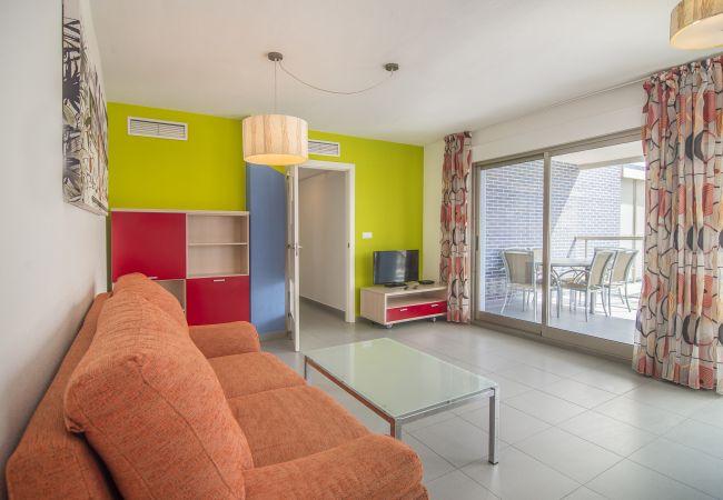 Apartment in Calpe - HIPOCAMPOS - 48C