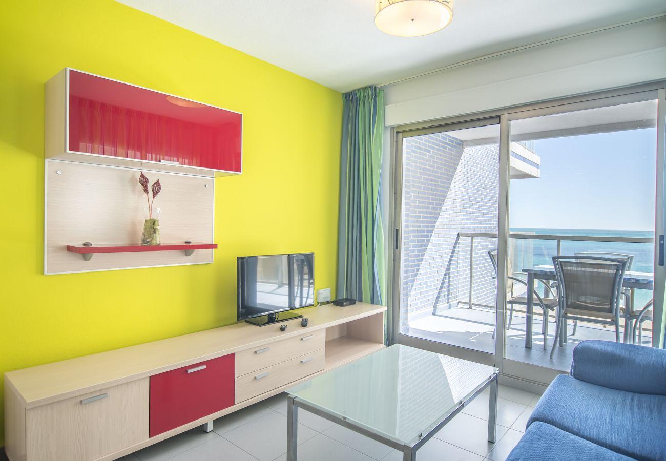 Apartment in Calpe / Calp - HIPOCAMPOS - 33B
