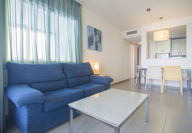 Apartment in Calpe - HIPOCAMPOS - 38B