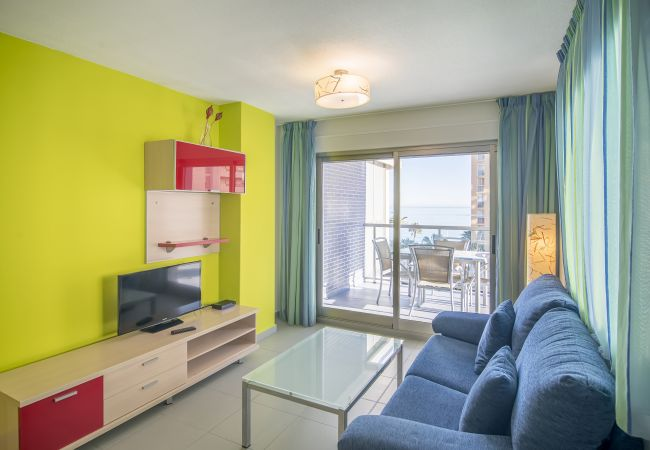 Apartment in Calpe - HIPOCAMPOS - 44B