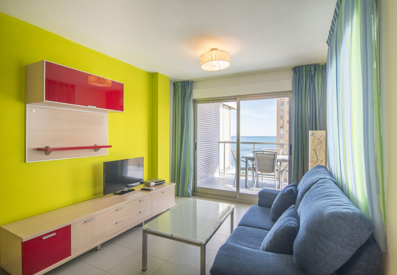 Apartment in Calpe / Calp - HIPOCAMPOS - 48B