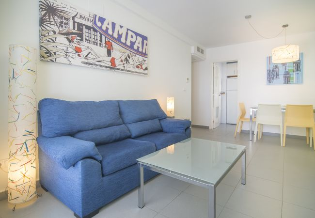 Apartment in Calpe - HIPOCAMPOS - 43A