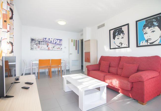 Apartment in Calpe - HIPOCAMPOS - 19B