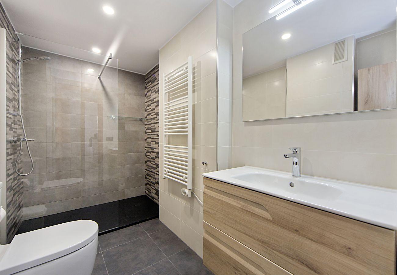 Apartment in Calpe / Calp - PARAISOMAR - 32D