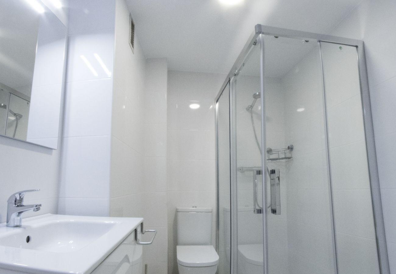 Apartment in Calpe - VORAMAR 2 DORMITORIOS VENDIDO