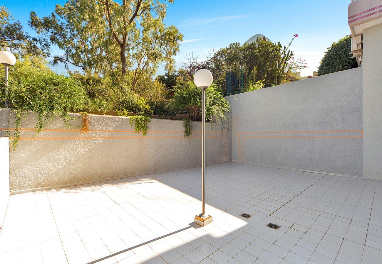 Apartment in Calpe / Calp - X1A - BAHIAMAR