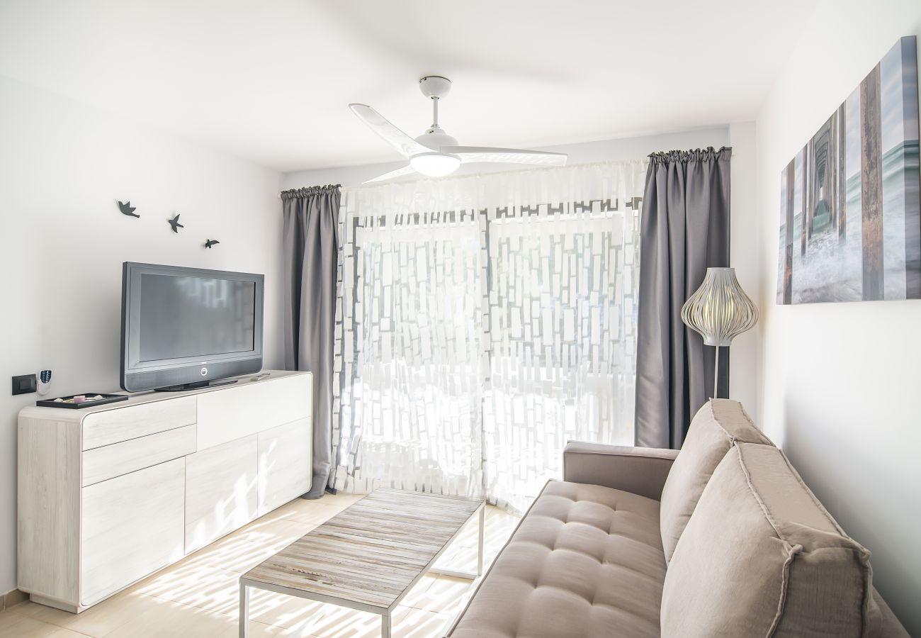 Apartment in Calpe / Calp - PARAISOMAR - 44C