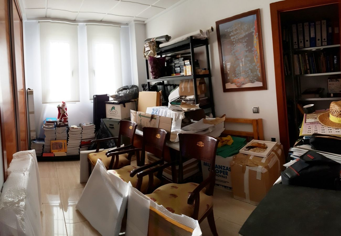 Commercial space in Calpe - LOCAL COMERCIAL CALPE
