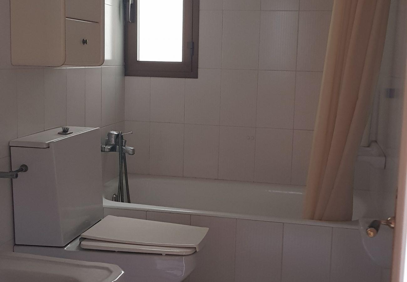 Apartment in Valencia - LUMINOSO APARTAMENTO EN VALENCIA