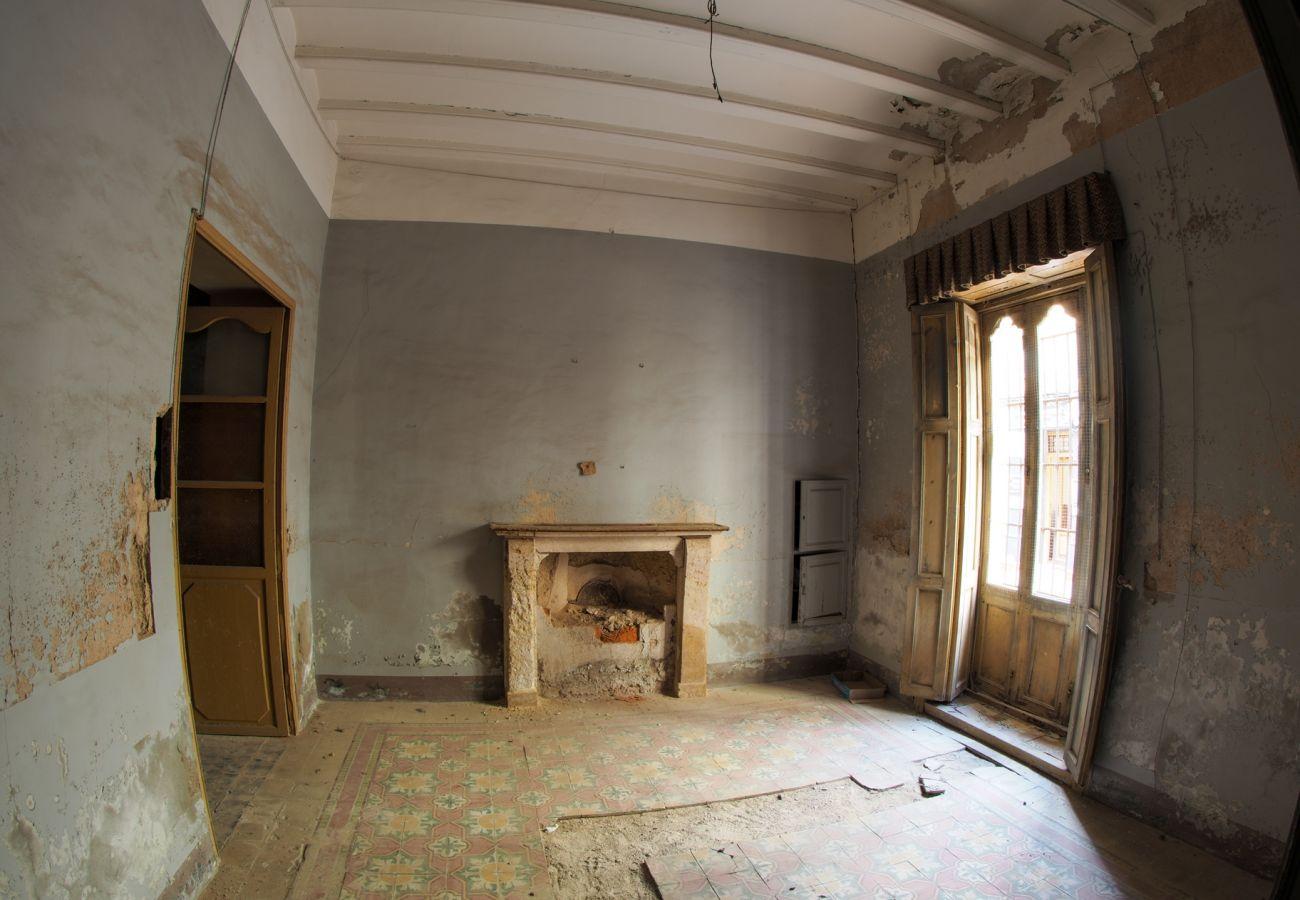 House in Denia - PALACETE DENIA (CASA SEÑORIAL)