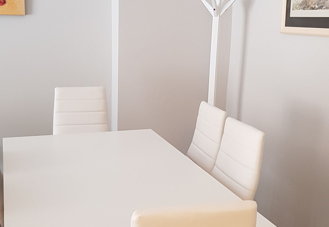 Apartment in Calpe - 2 DORMITORIOS PARAÍSO MAR