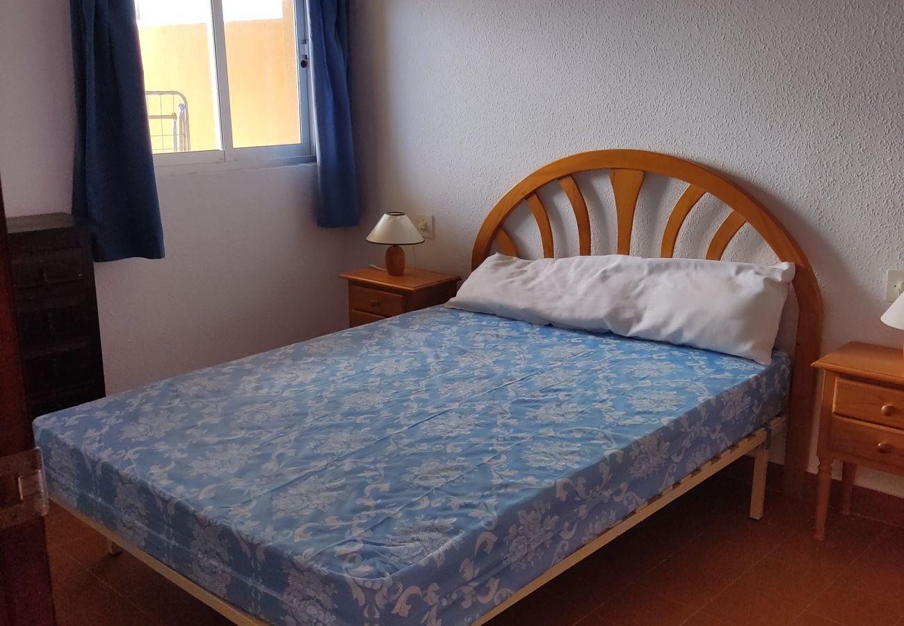 Apartment in Calpe - VORAMAR 1 DORMITORIO