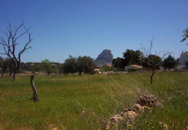 Bungalow en Calpe - URBANIZACION CALPE NATURA