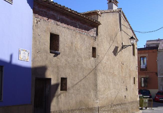 Casa rural en Lliber - CASA LLIBER 1