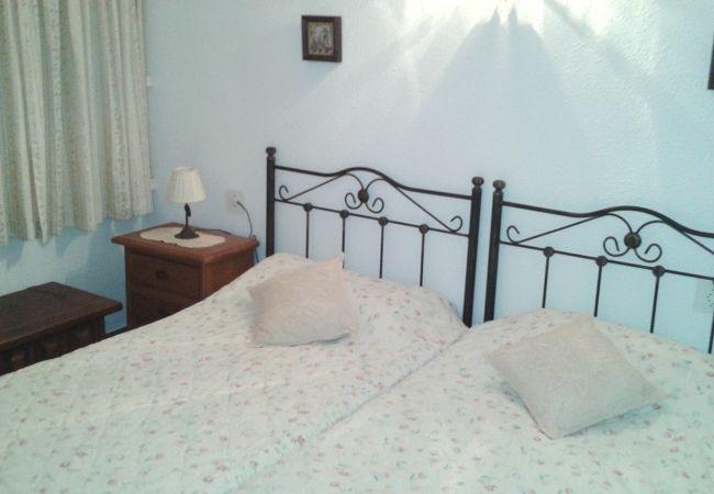 Apartamento en Calpe - VR56